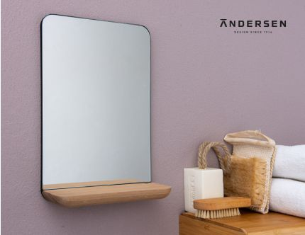 Andersen Furniture spejl