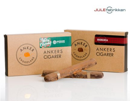Ankers cigarer