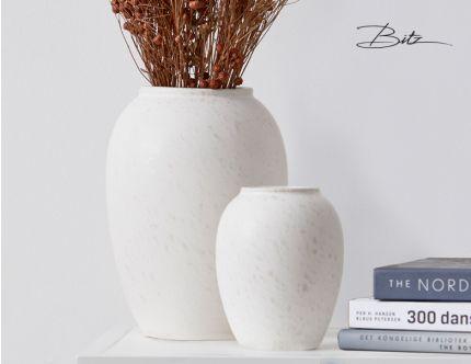 Bitz vasesæt 12 og 25 cm