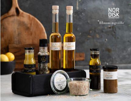 Nordisk Gourmet med Bloomingville
