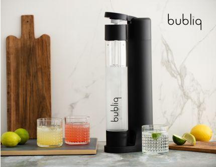 Bubliq drink carbonater