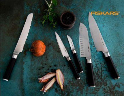 Fiskars 5 dele Sensei Knivsæt