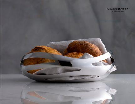 Cobra brød- og frugtkurv