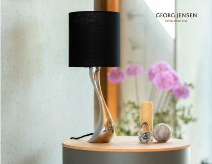 Georg Jensen Cobra lampe