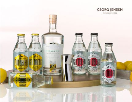 Georg og organic gin