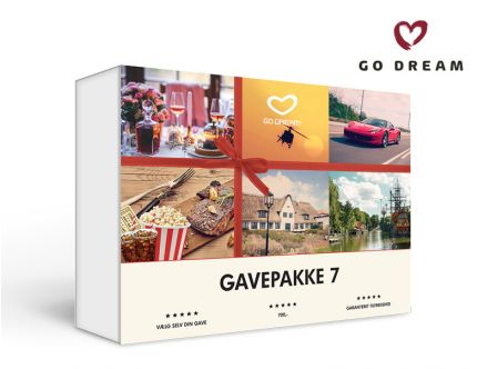 Gavepakke 7