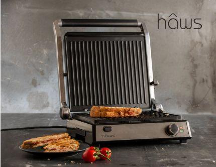 Hâws Panini grill Pro