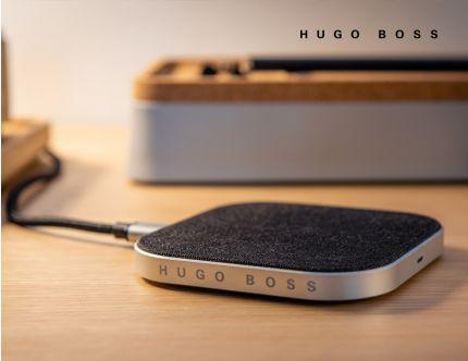HUGO BOSS desk charger