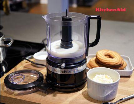 KitchenAid minihakker 1,2 liter