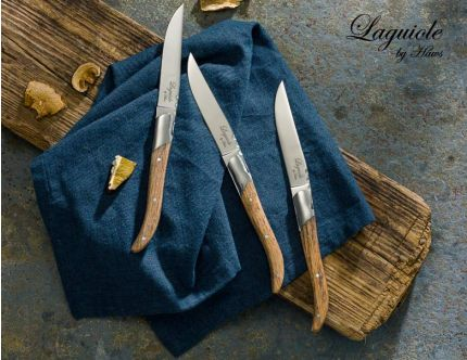 Laguiole steakknive