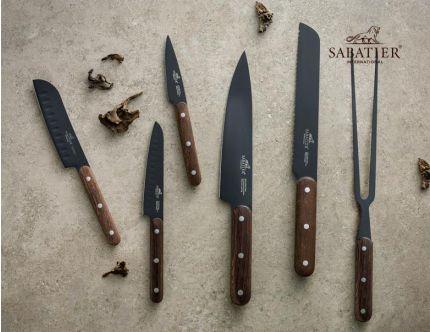 6 stk Lion Sabatier Phenix knivsæt