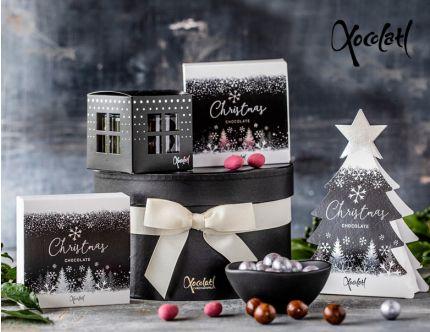 Merry Christmas fra Xocolatl