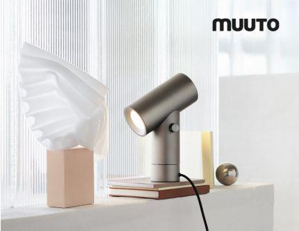 Muuto Beam lampe