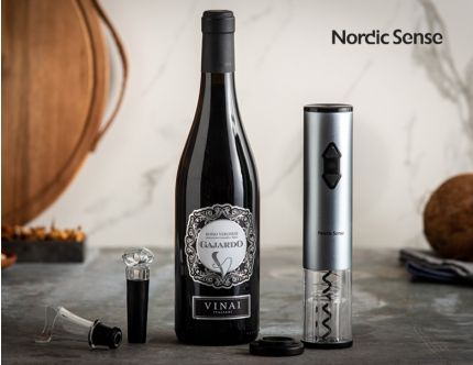 Nordic Sense Vinsæt