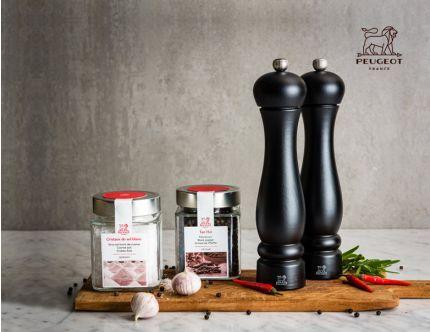 Peugeot Clermont salt og peberkværn