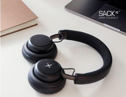 SACKit TOUCH 200 headphones