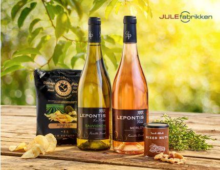 Vinpakken