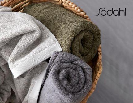 Södahl Comfort økologisk håndklædepakke