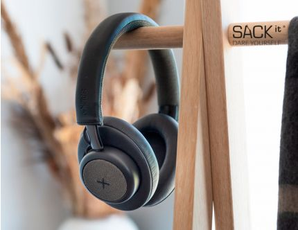 SACKit TOUCHit over ear CARE headphones