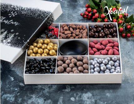 Den Store Xocolatl Gaveæske