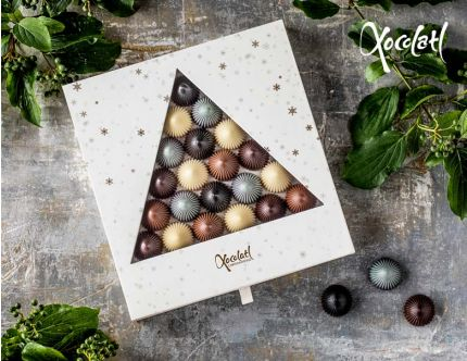 Xocolatl Juleæske